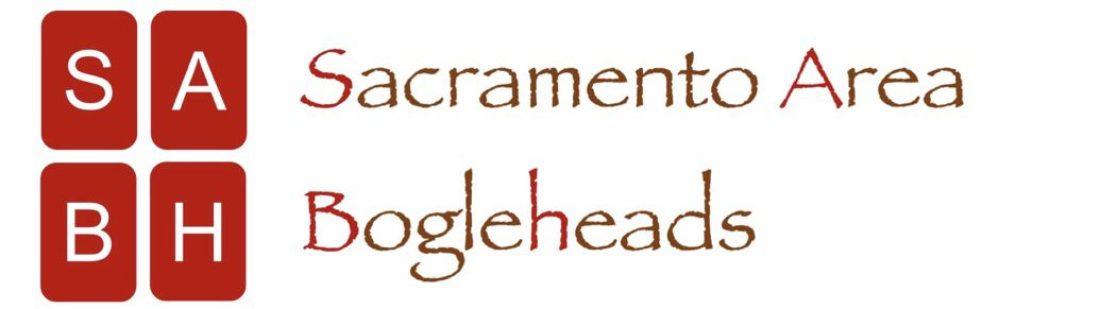 Sacramento Area Bogleheads